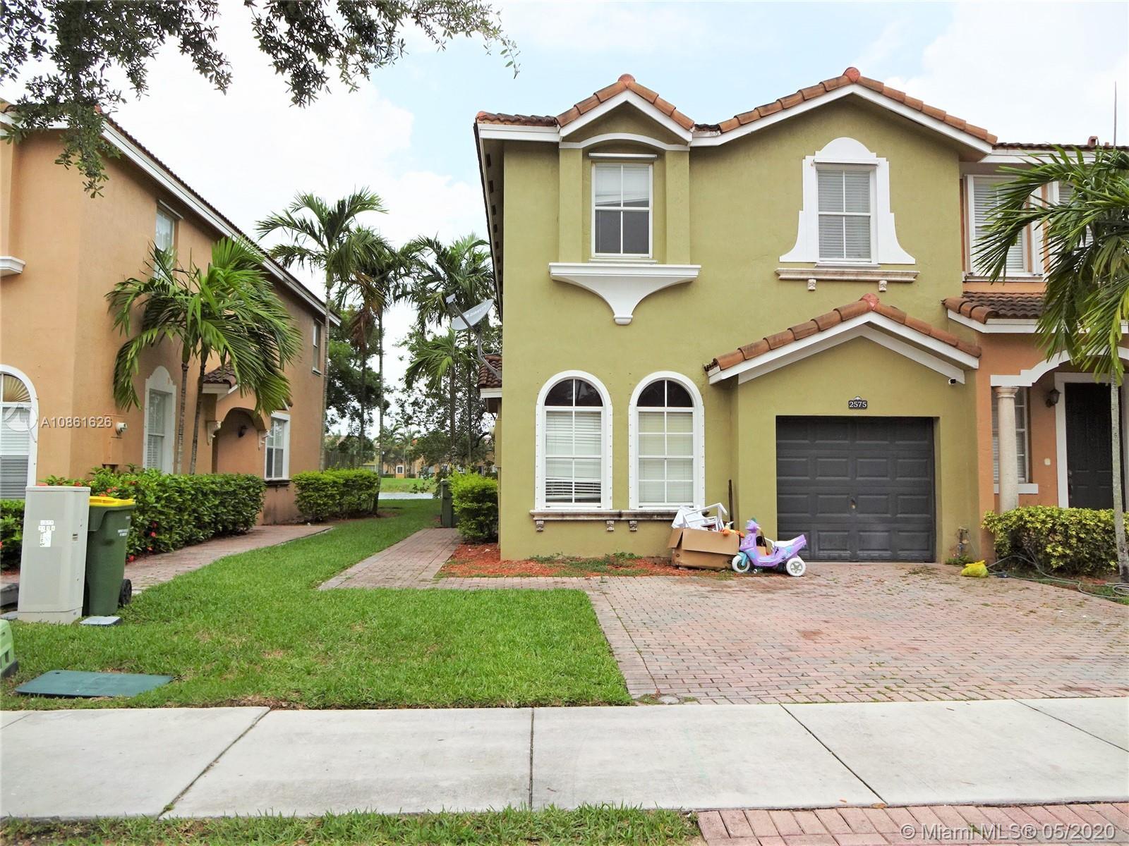 2575 SE 13th Ct, Homestead, FL 33035 - Homestead, FL real estate listing