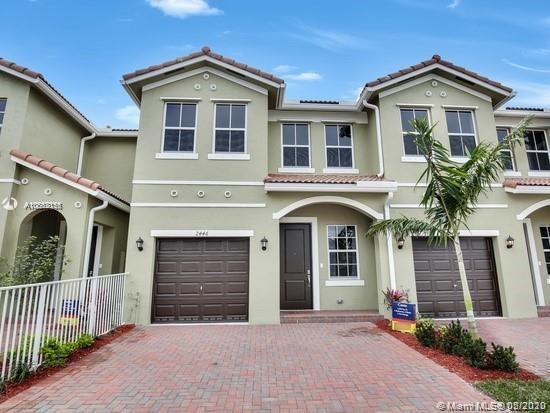 2412 SE 15th St, Homestead, FL 33035 - Homestead, FL real estate listing