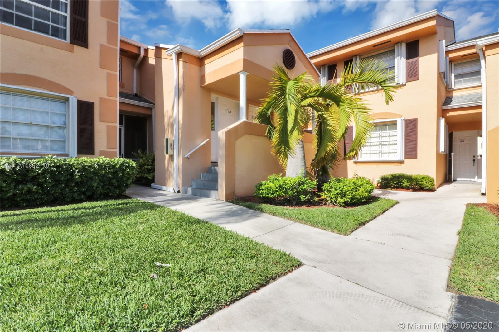 2628 SE 19th Ct #202-C, Homestead, FL 33035 - Homestead, FL real estate listing