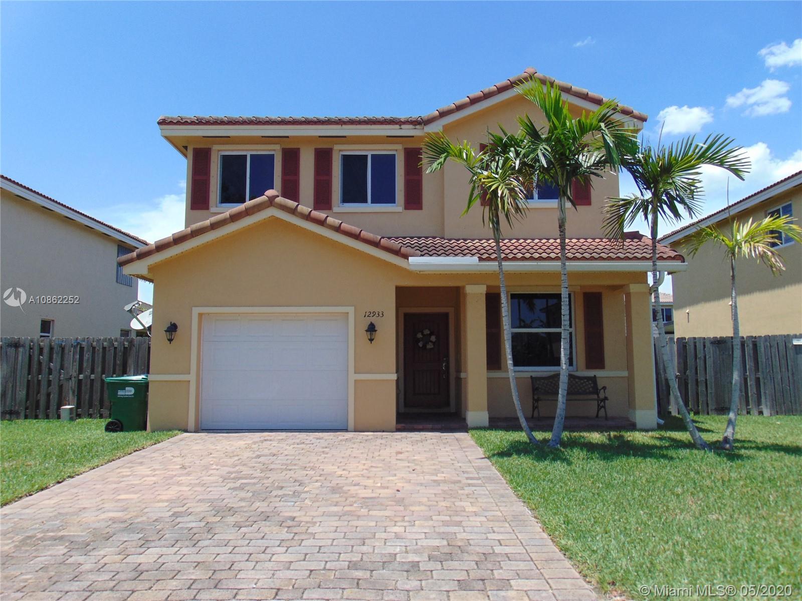 12933 SW 285th Ter, Homestead, FL 33033 - Homestead, FL real estate listing