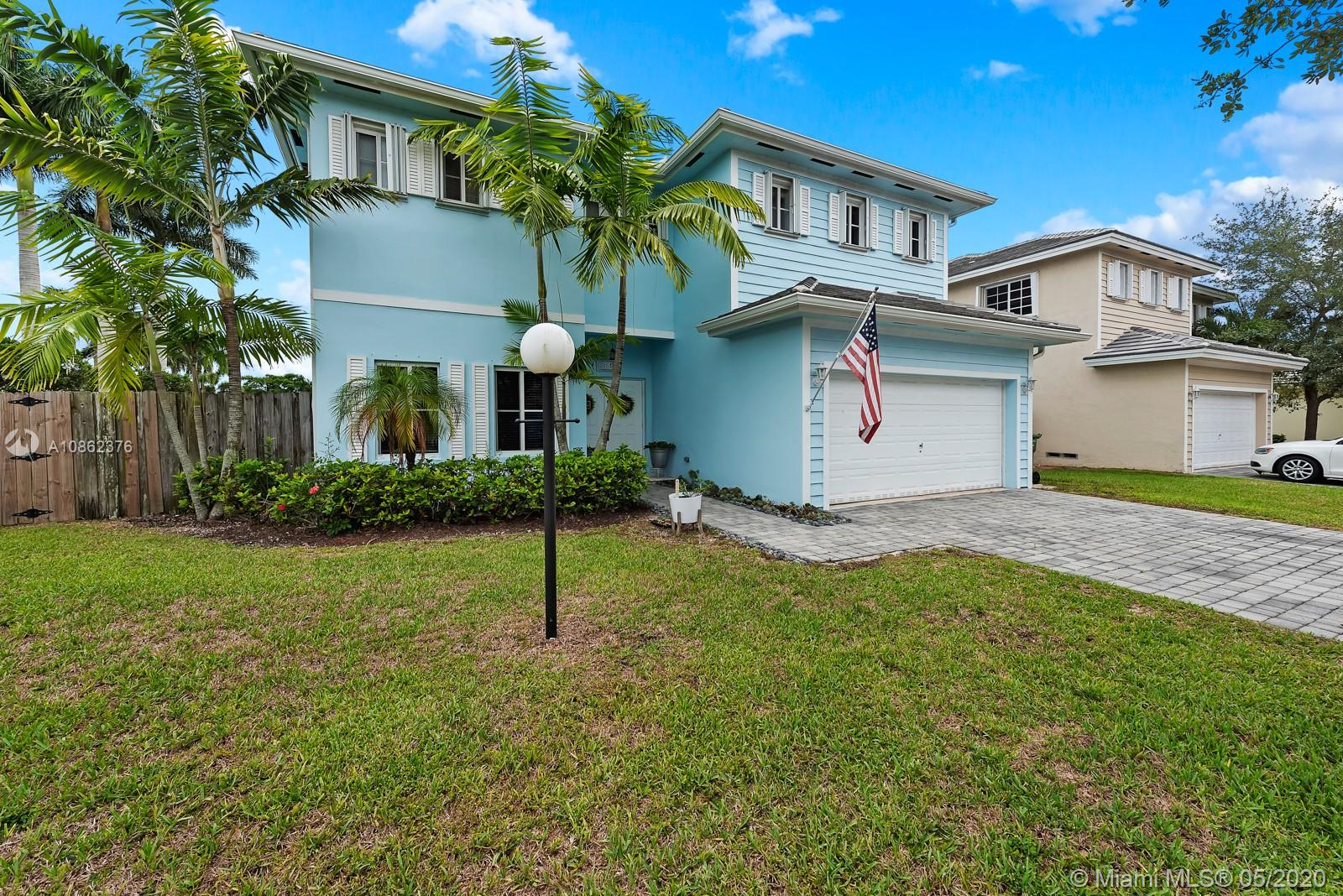 2884 NE 3rd Dr Property Photo - Homestead, FL real estate listing