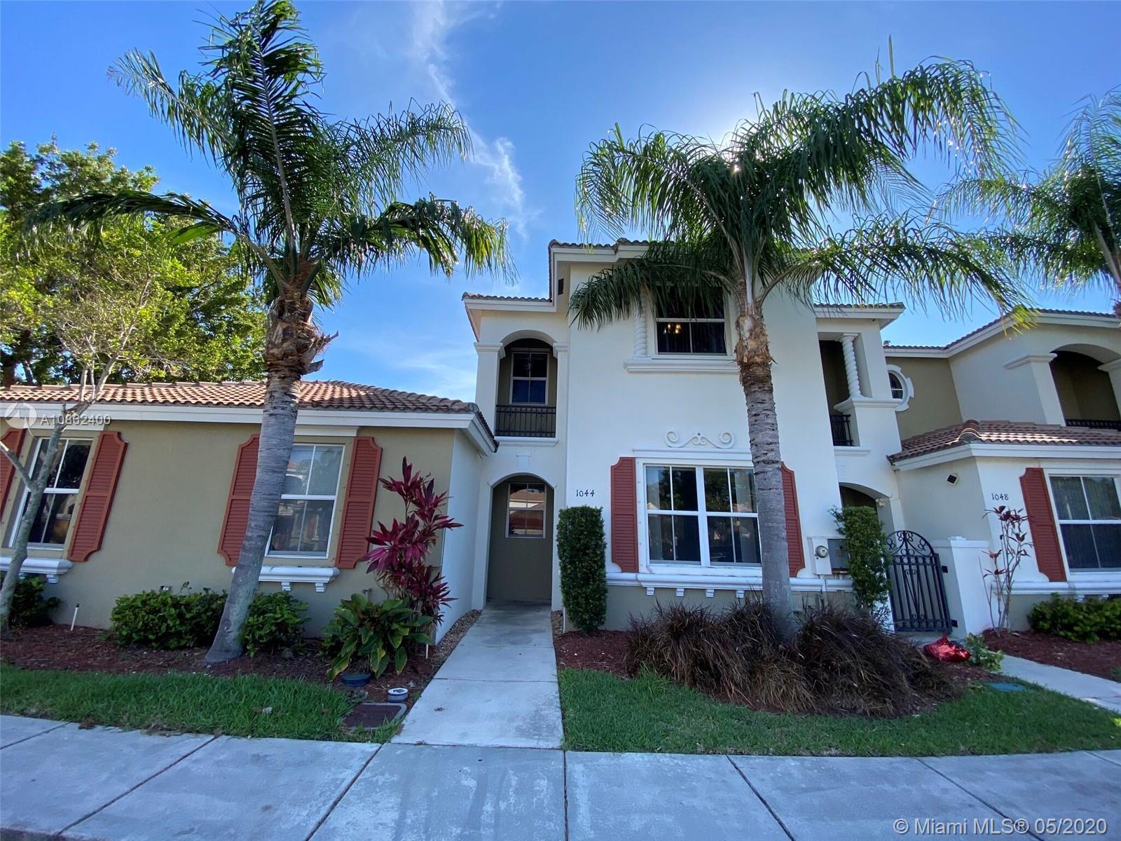 1044 NE 42nd Ter, Homestead, FL 33033 - Homestead, FL real estate listing