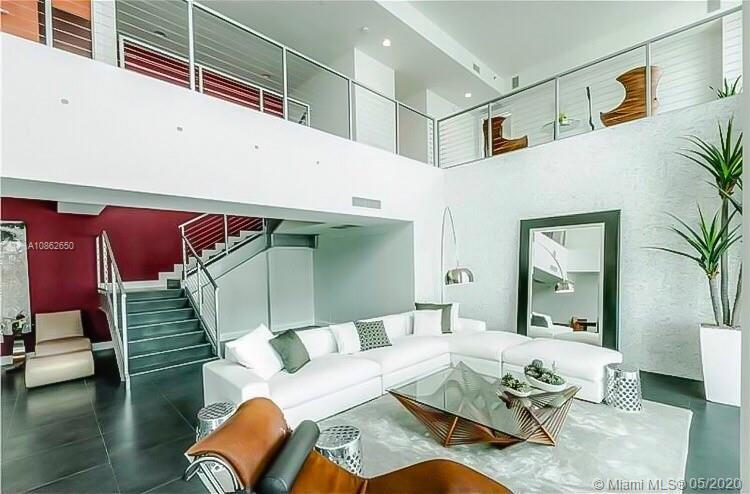 500 Brickell Ave #PH-4, Miami, FL 33131 - Miami, FL real estate listing