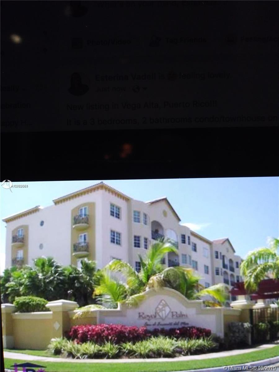 8102 Cond. Royal Palm #H-102 Property Photo - , FL real estate listing