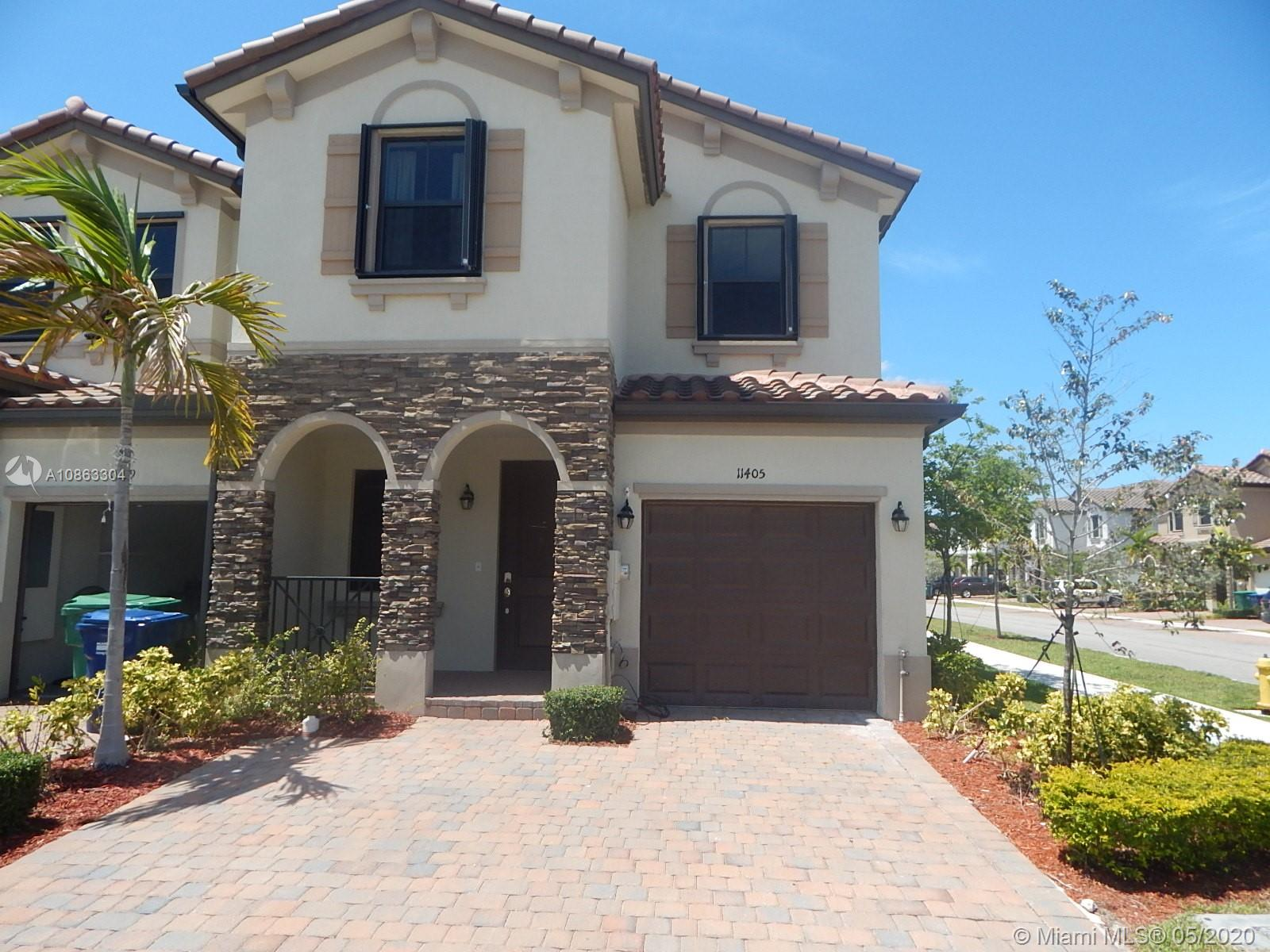 11405 SW 252nd Ter #11405 Property Photo - Homestead, FL real estate listing