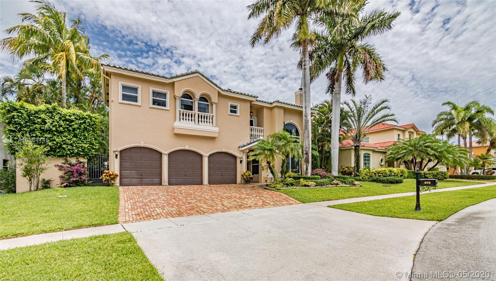 375 SW 16th St Property Photo - Boca Raton, FL real estate listing