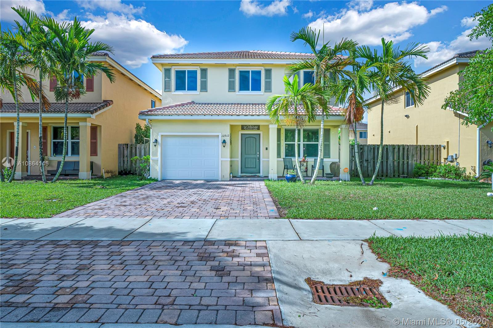 12912 SW 284th Ter Property Photo - Homestead, FL real estate listing