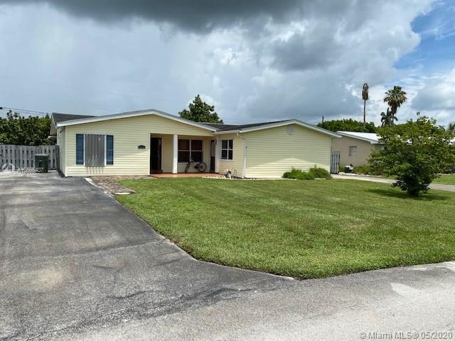 600 NE 3rd St Property Photo - Belle Glade, FL real estate listing
