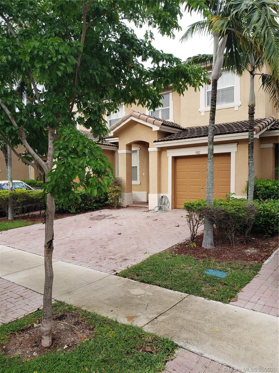 987 NE 42nd Ave, Homestead, FL 33033 - Homestead, FL real estate listing