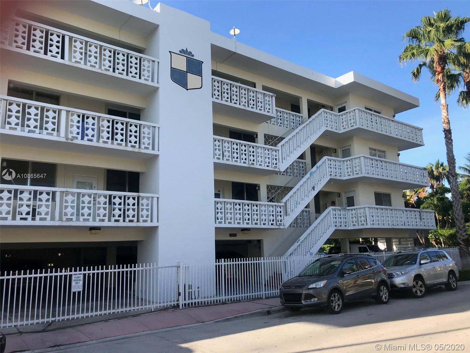 900 Euclid Ave #17, Miami Beach, FL 33139 - Miami Beach, FL real estate listing