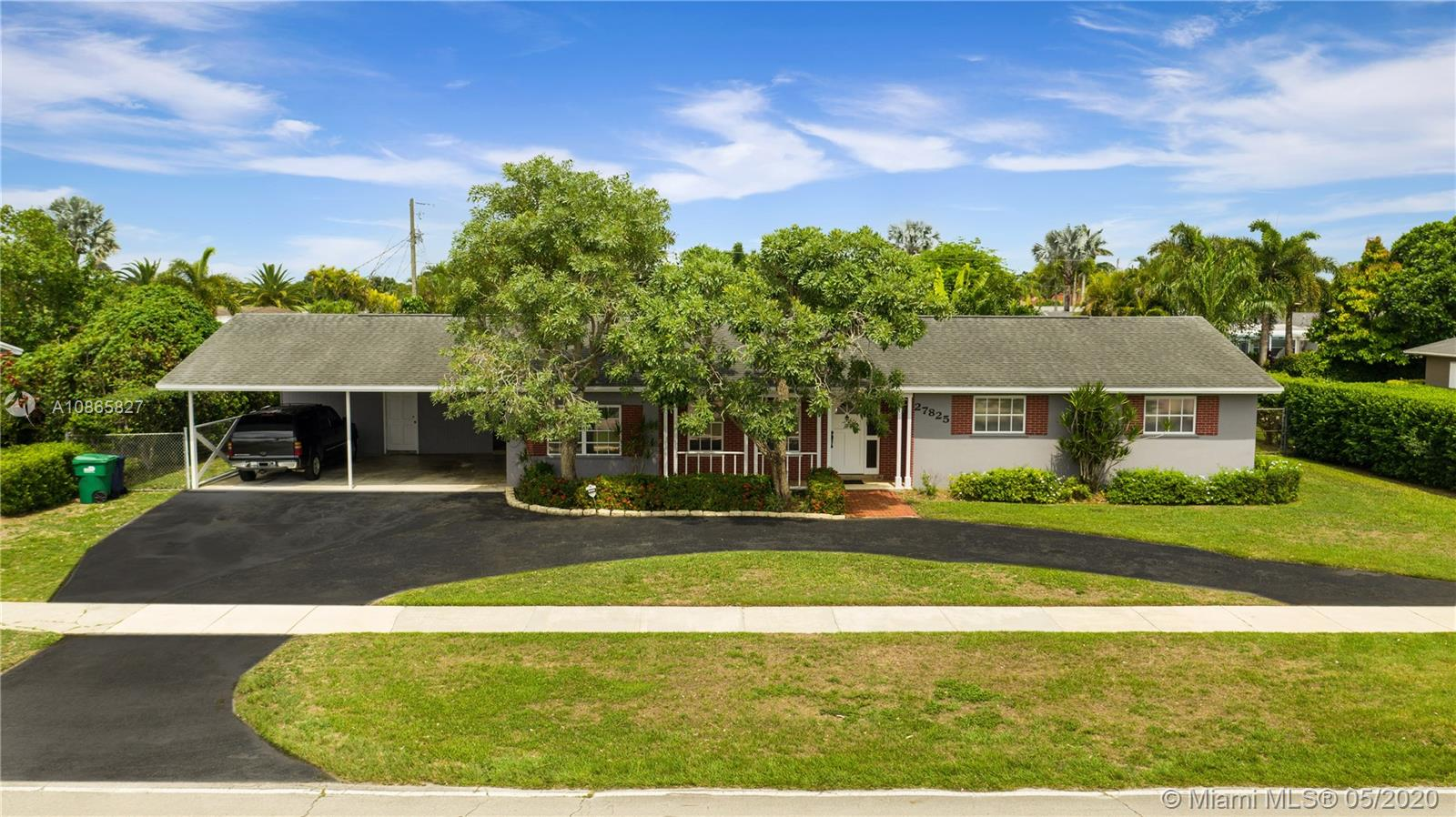27825 SW 162nd Ave, Homestead, FL 33031 - Homestead, FL real estate listing