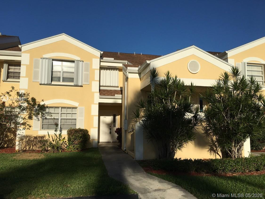 2205 SE 27th Dr #103-A Property Photo - Homestead, FL real estate listing