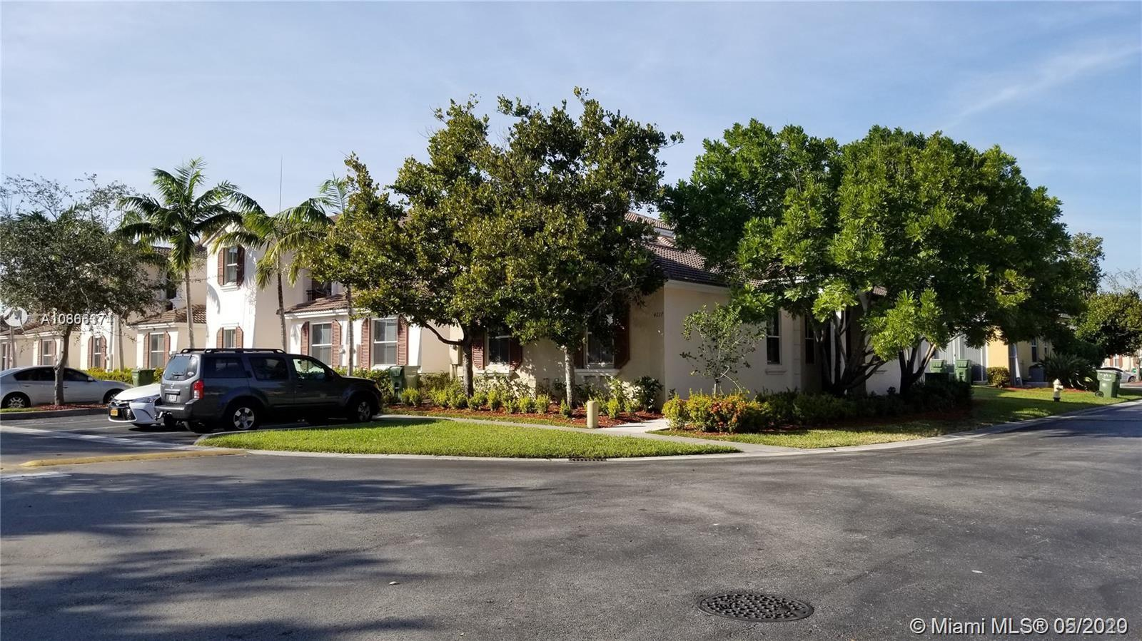 4217 NE 22ND DR #4217 Property Photo - Homestead, FL real estate listing