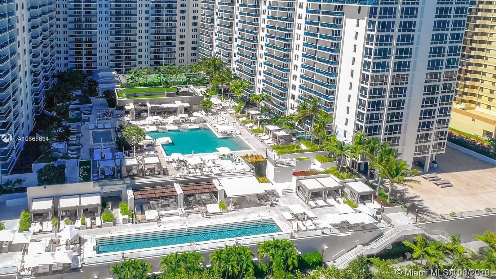 1 Hotel South Beach Real Estate Listings Main Image