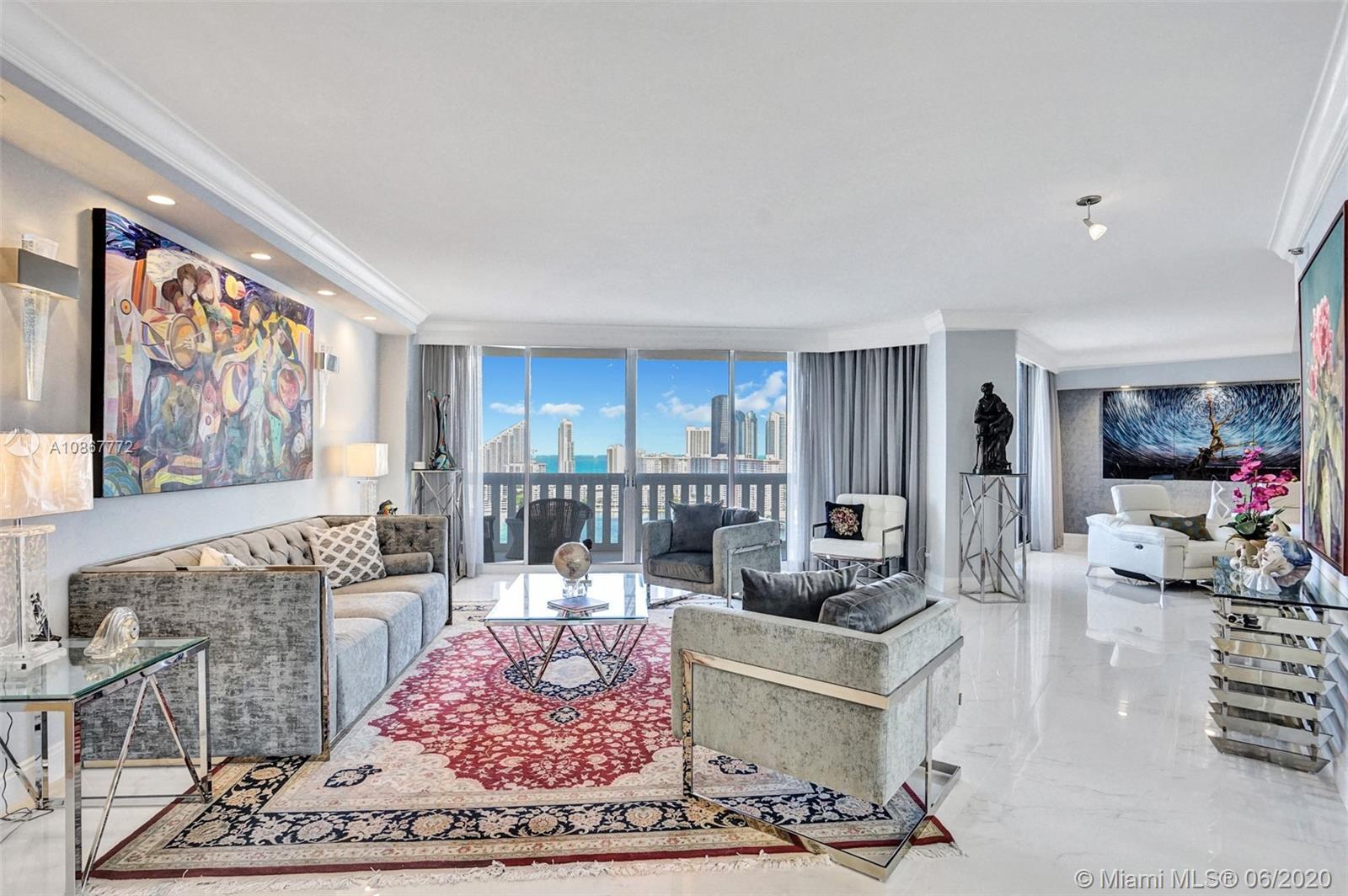 3000 Island Blvd #2502, Aventura, FL 33160 - Aventura, FL real estate listing