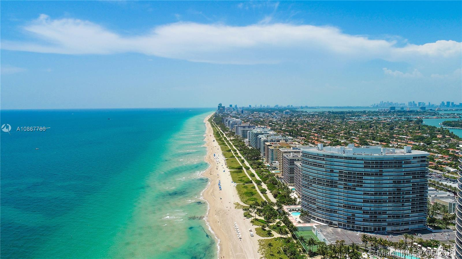 9601 Collins Ave #901 Property Photo - Bal Harbour, FL real estate listing