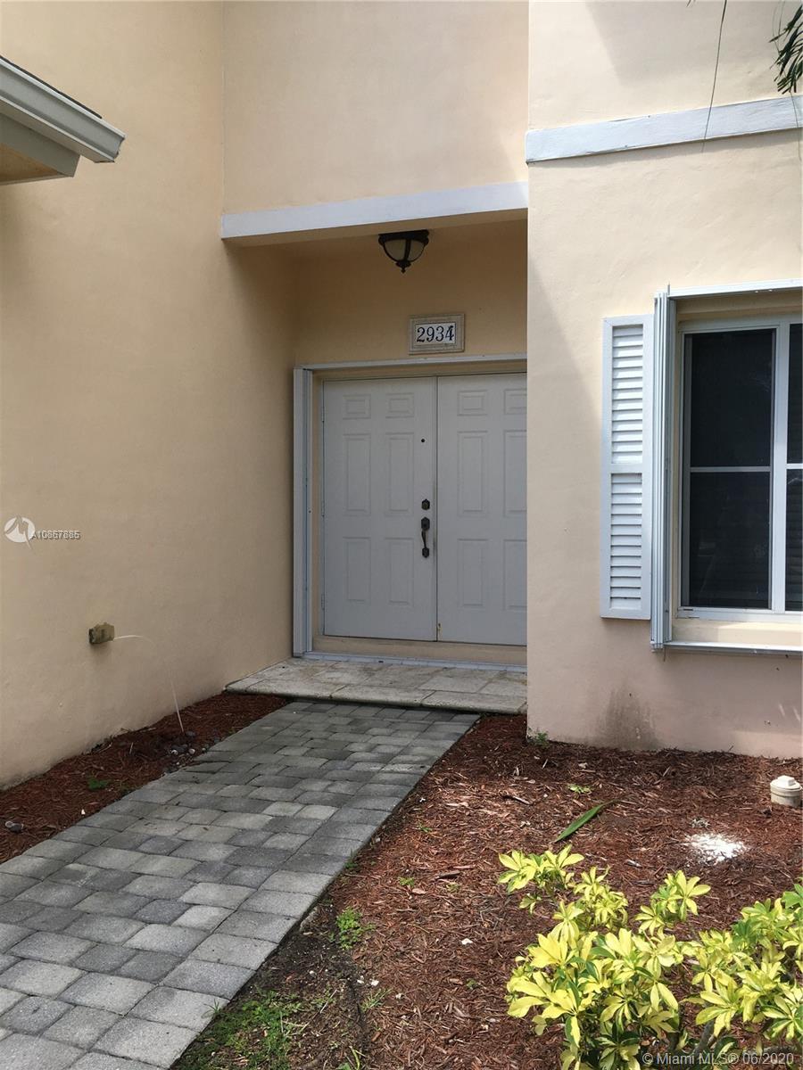 2934 NE 3rd Dr #2934, Homestead, FL 33033 - Homestead, FL real estate listing