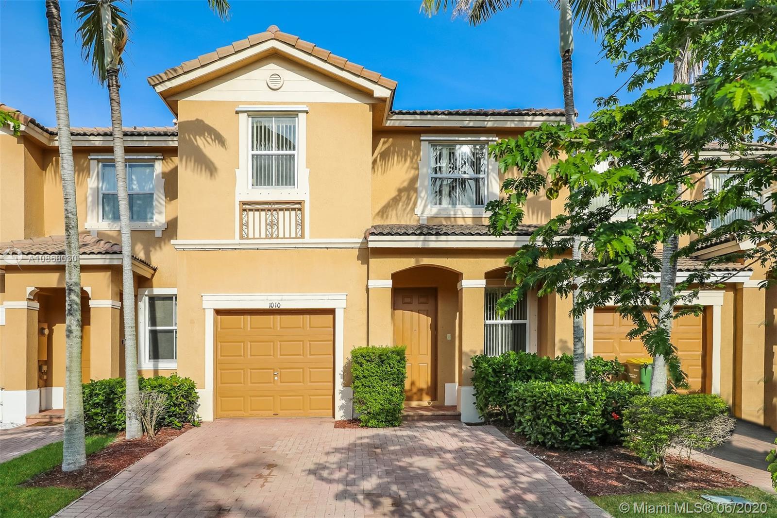 1010 NE 42nd Ave, Homestead, FL 33033 - Homestead, FL real estate listing