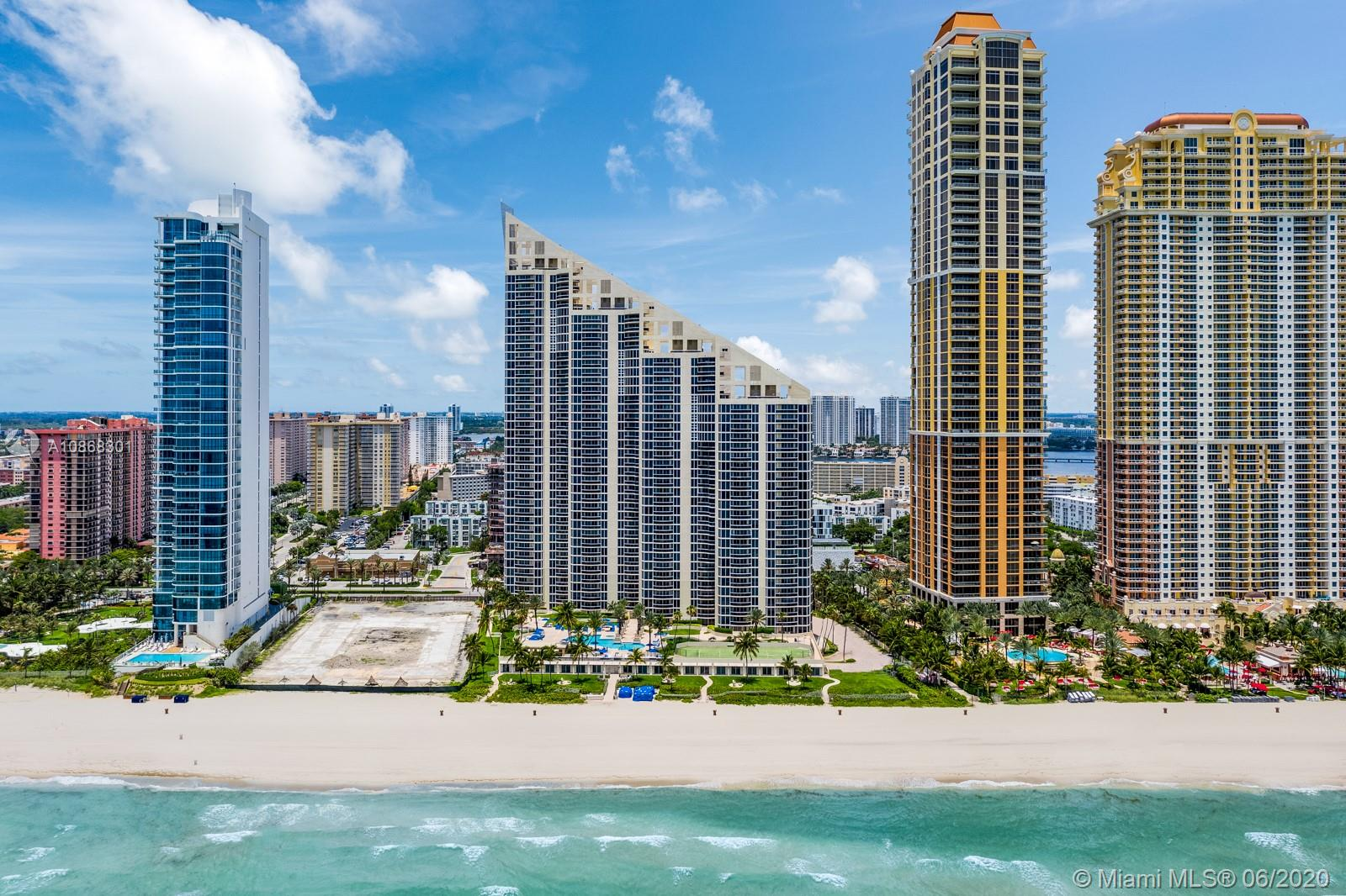 17555 Collins Ave #3702 Property Photo - Sunny Isles Beach, FL real estate listing