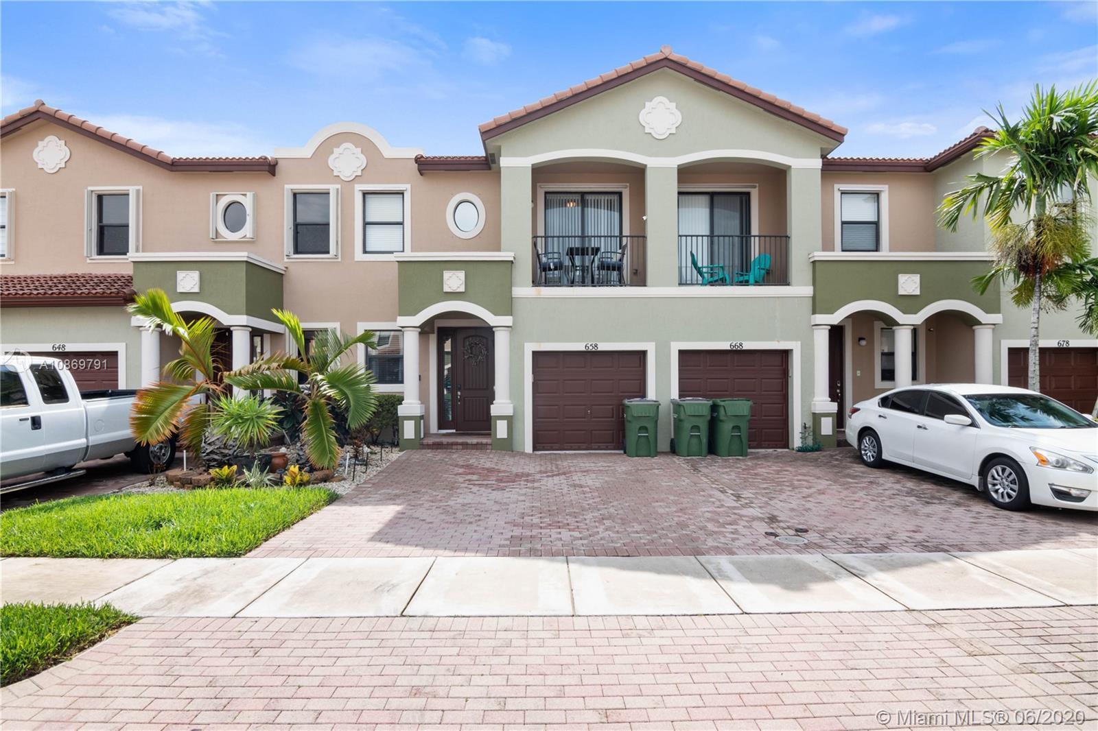 658 NE 33rd Ter Property Photo - Homestead, FL real estate listing