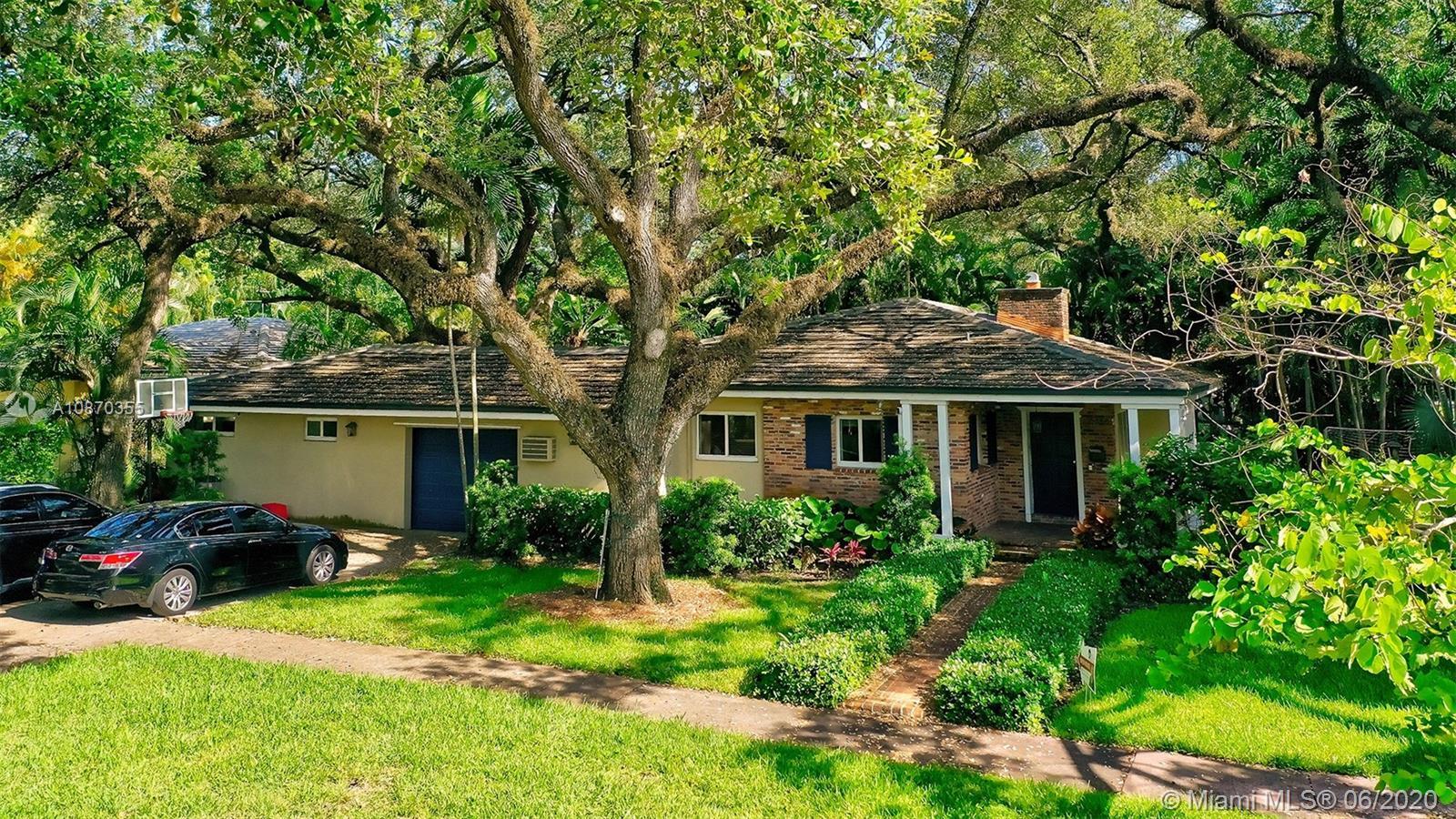 5101 Maggiore St Property Photo - Coral Gables, FL real estate listing