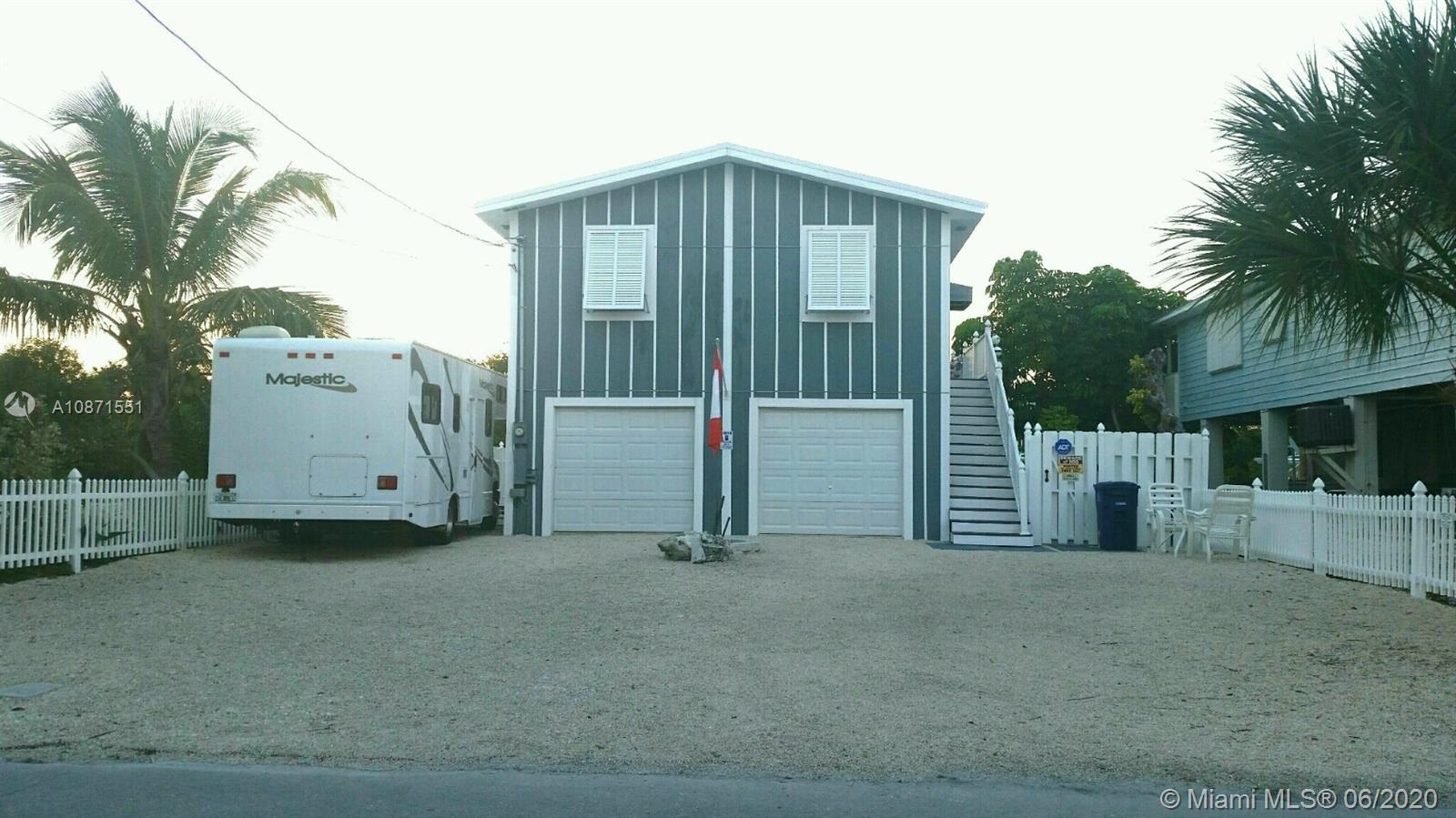 3972 Hall Rd Property Photo - Big Pine, FL real estate listing