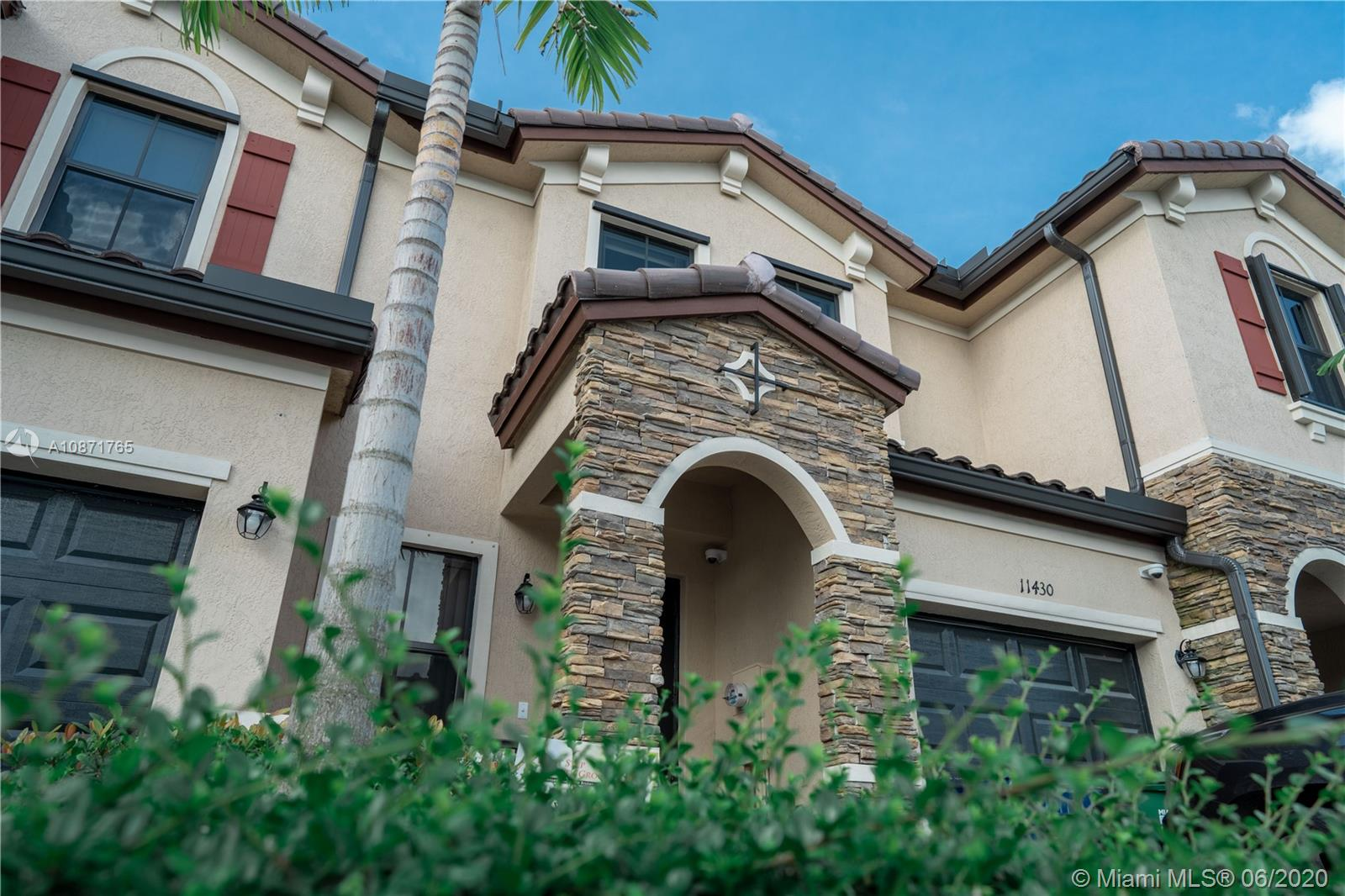 11430 SW 252nd Ter Property Photo - Homestead, FL real estate listing
