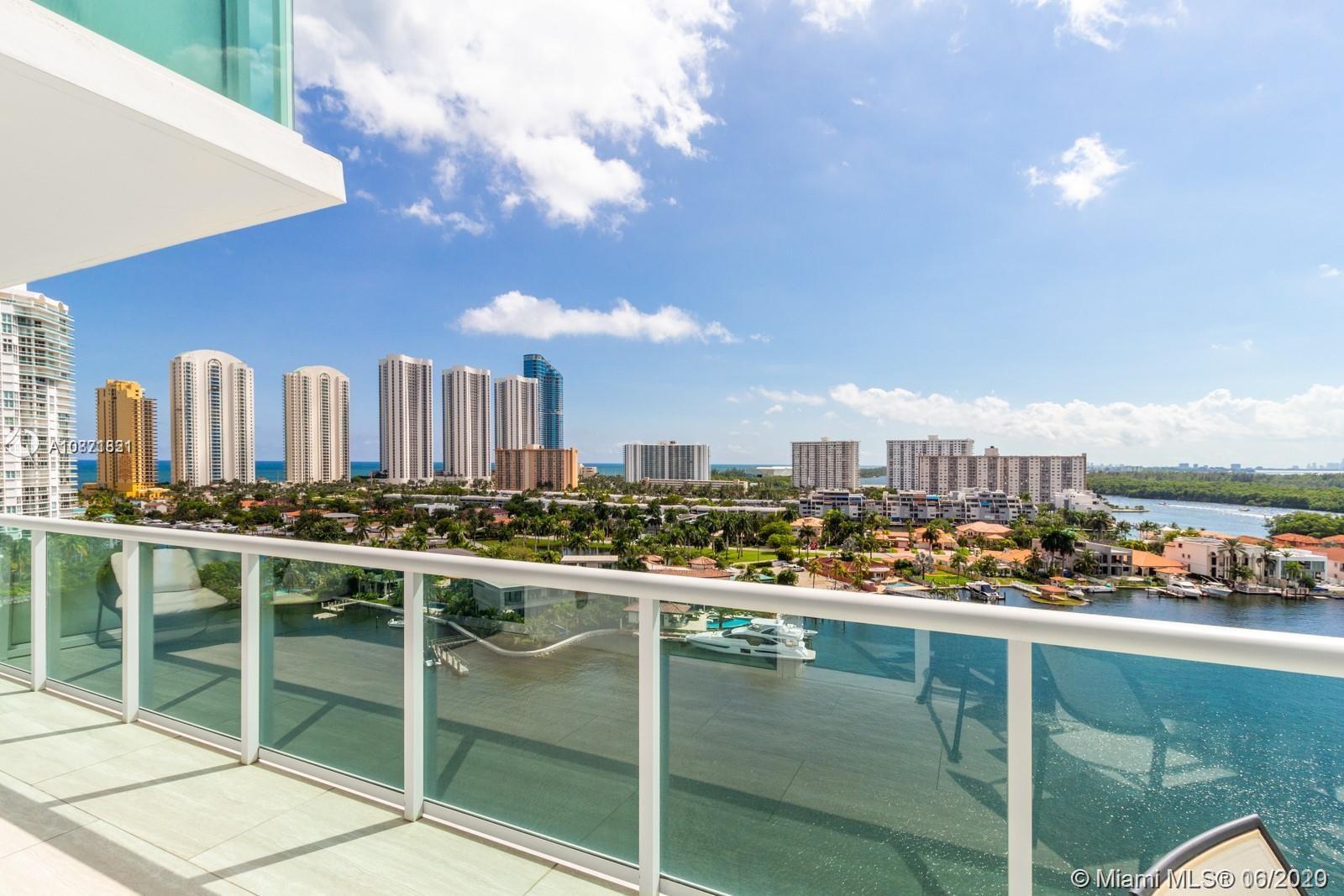 400 Sunny Isles Blvd #1702 Property Photo - Sunny Isles Beach, FL real estate listing