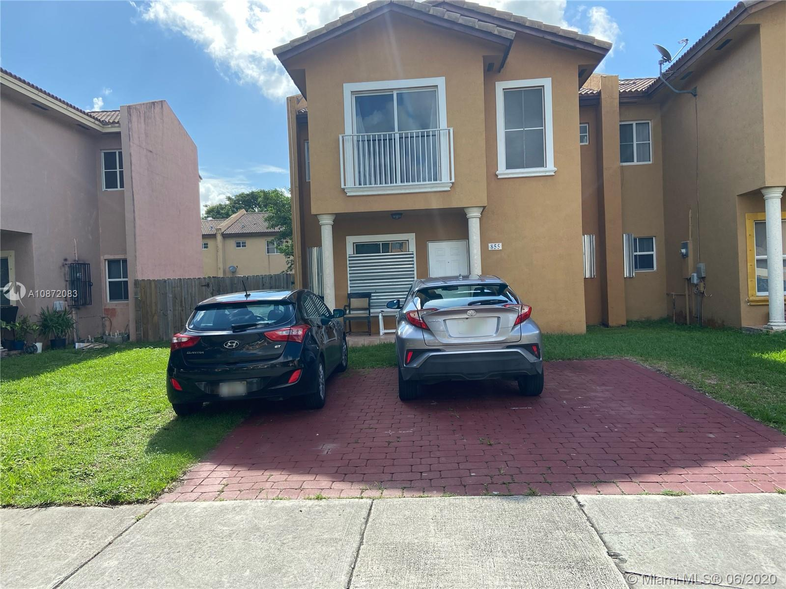 855 SW 6th Ct Property Photo - Florida City, FL real estate listing