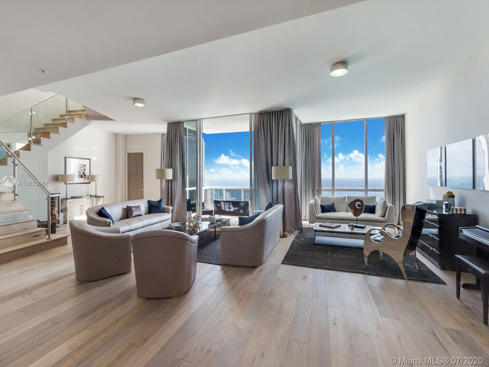 18201 Collins Ave #ts6 Property Photo