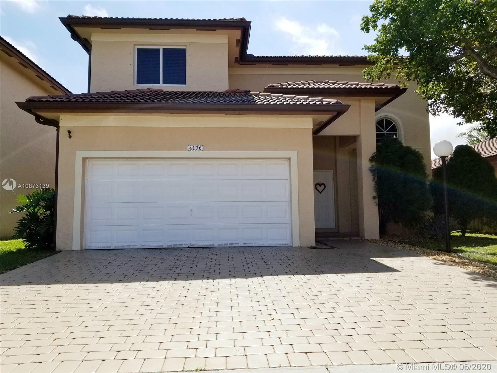4170 NE 26th Ct Property Photo - Homestead, FL real estate listing