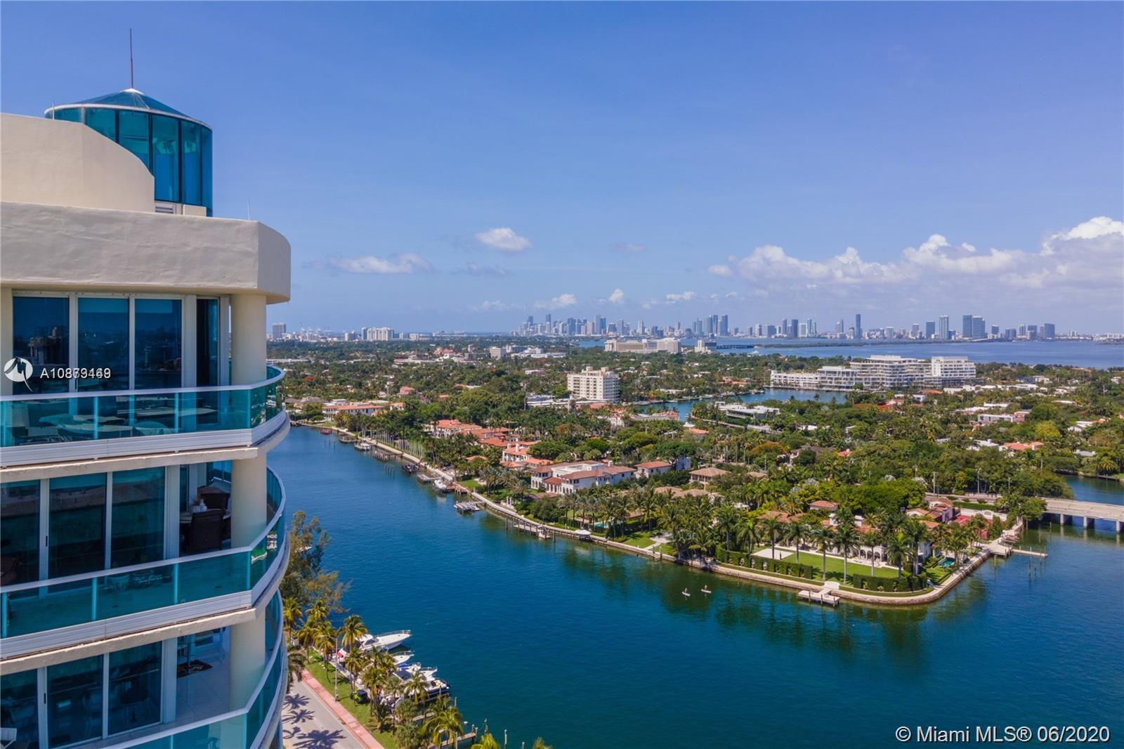 5025 Collins Ave #penthouse West Property Photo