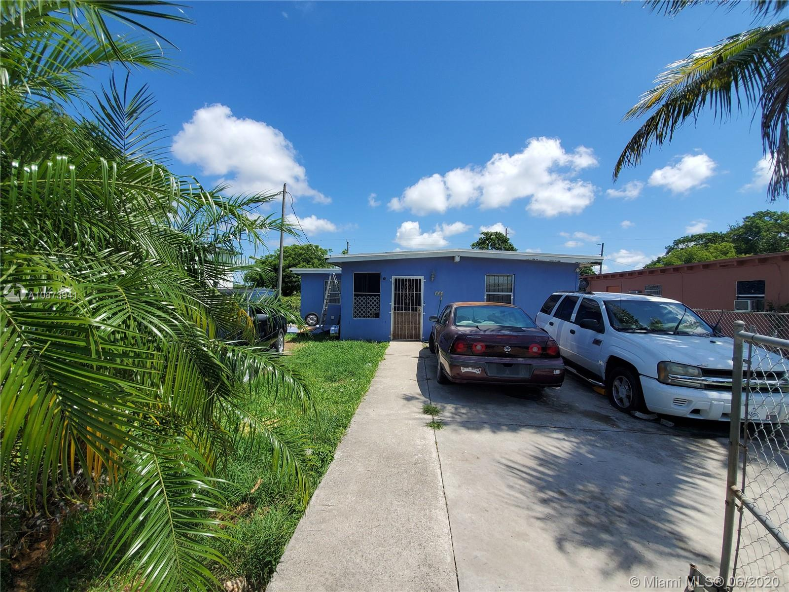924 NW 15th St Property Photo - Florida City, FL real estate listing