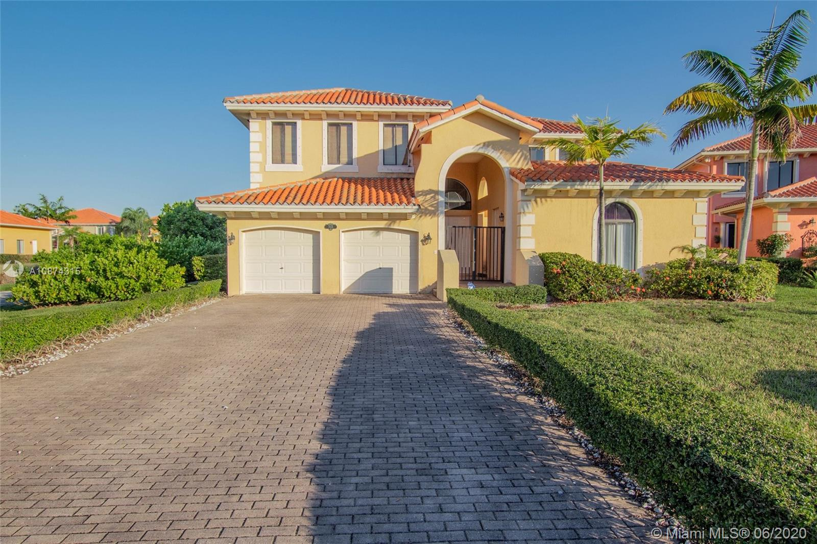 7625 SW 193rd Ln Property Photo - Miami, FL real estate listing