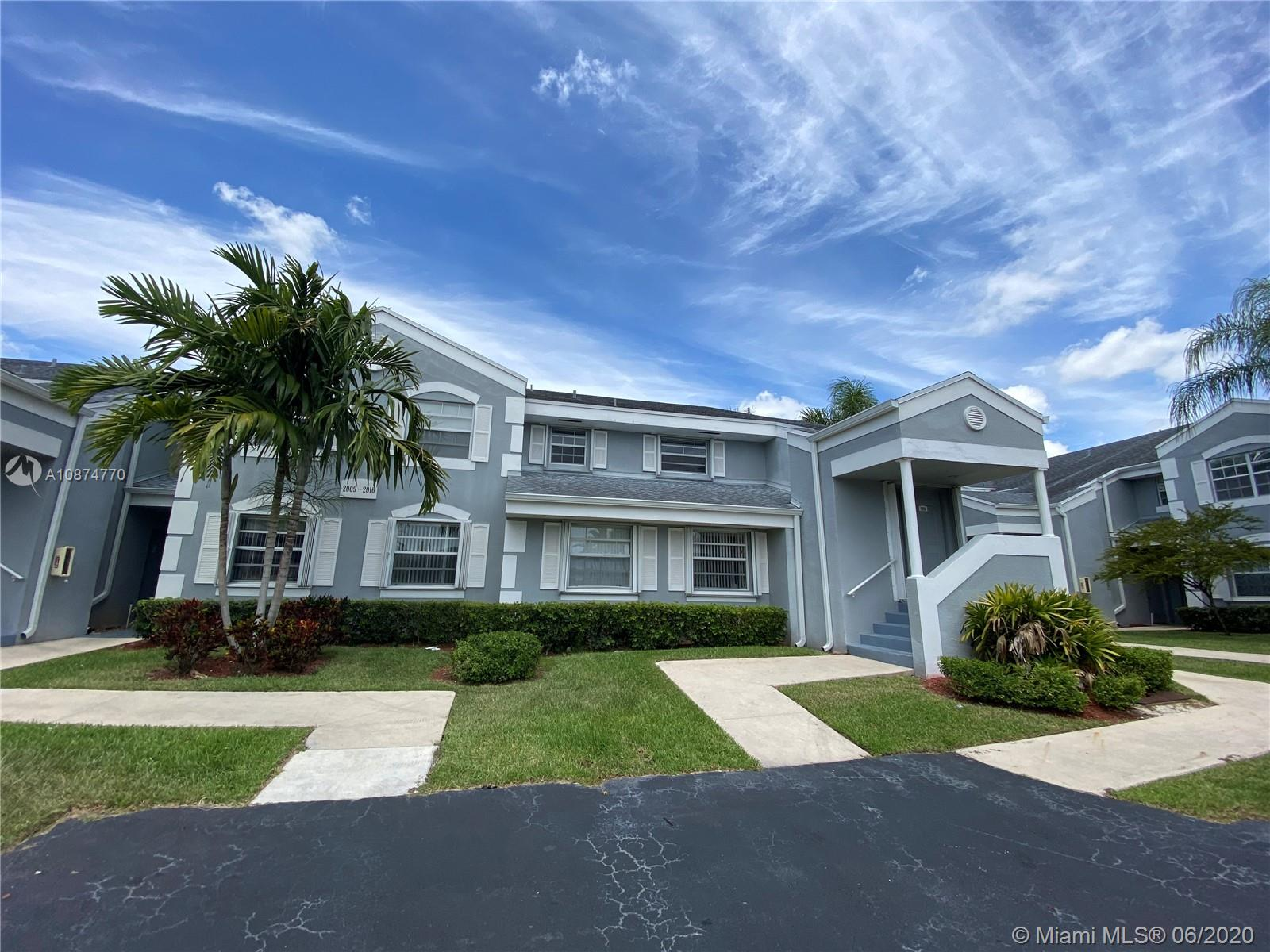 2016 SE 27th Dr #204-5B Property Photo - Homestead, FL real estate listing
