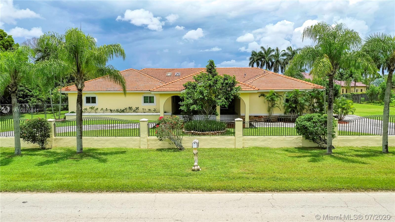 19351 SW 296 St Property Photo - Homestead, FL real estate listing