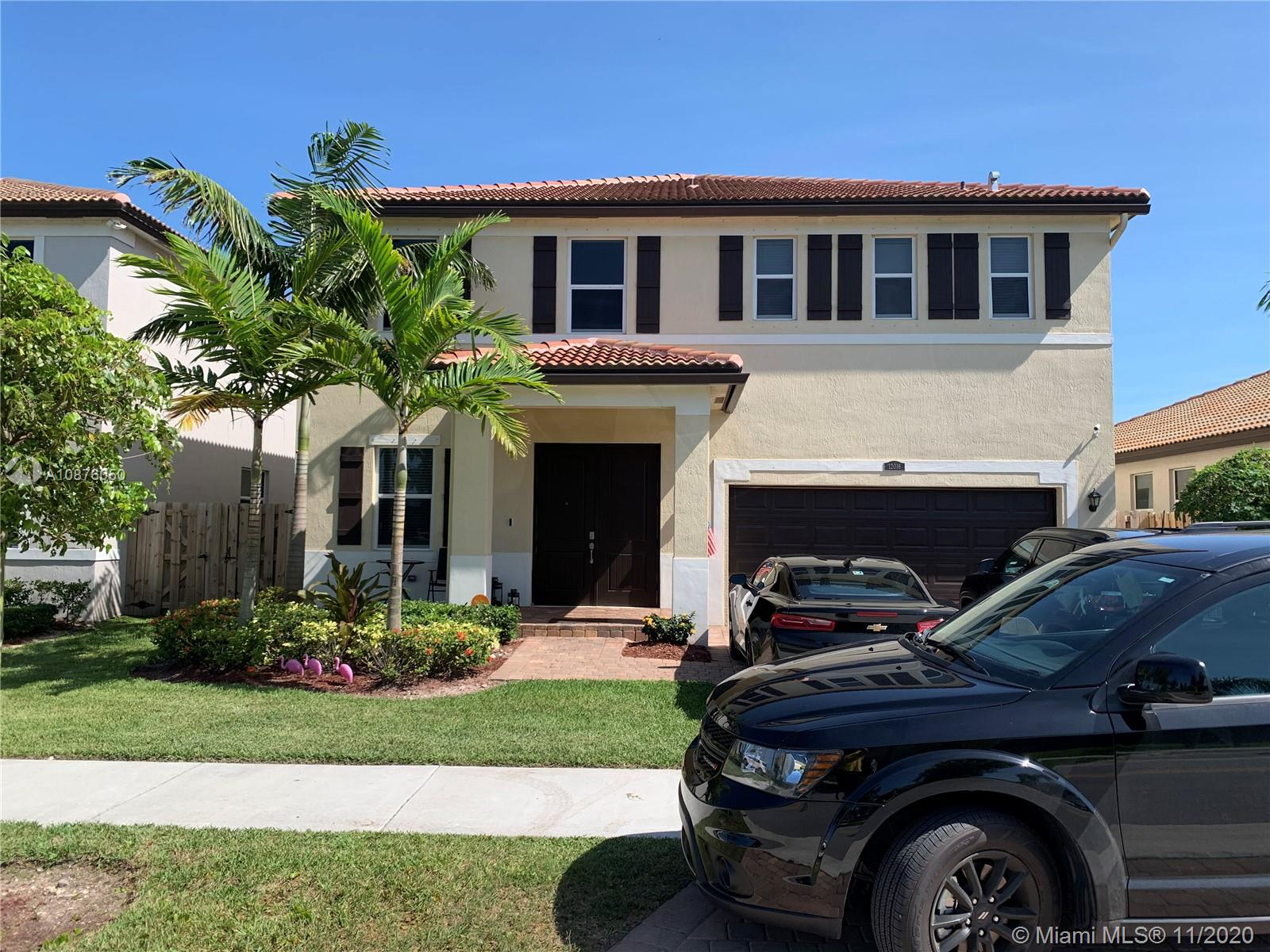 12016 SW 255th St Property Photo - Homestead, FL real estate listing