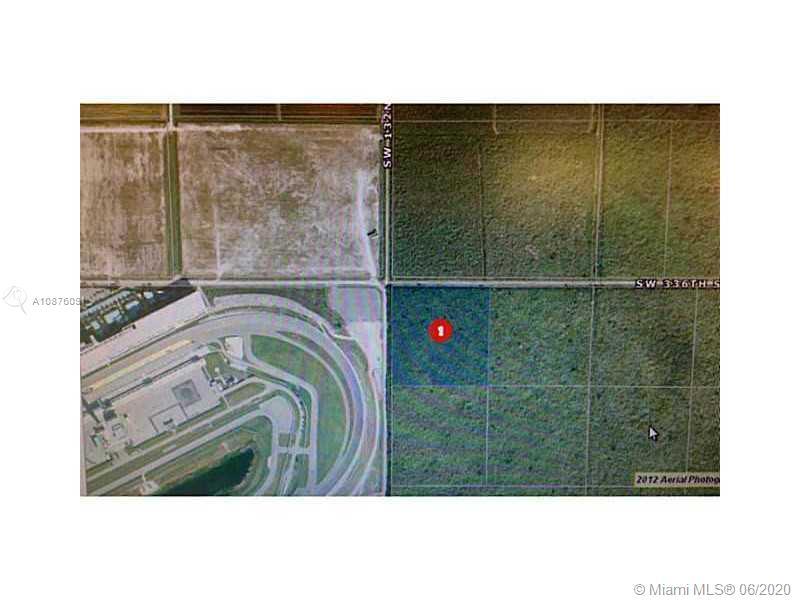 13200 Sw 336 Street Property Photo