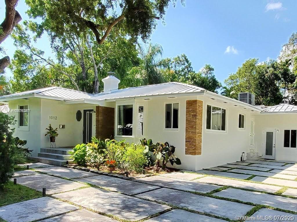 1012 NE 117th St Property Photo - Biscayne Park, FL real estate listing