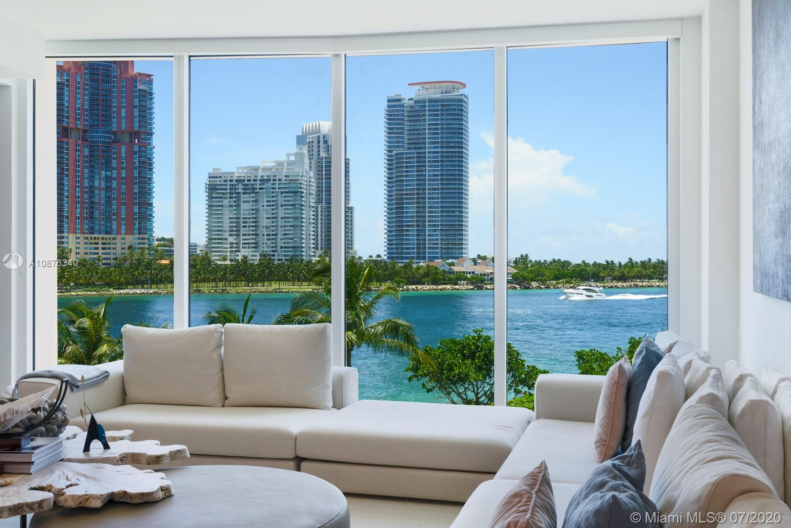 6835 Fisher Island Dr #6835 Property Photo