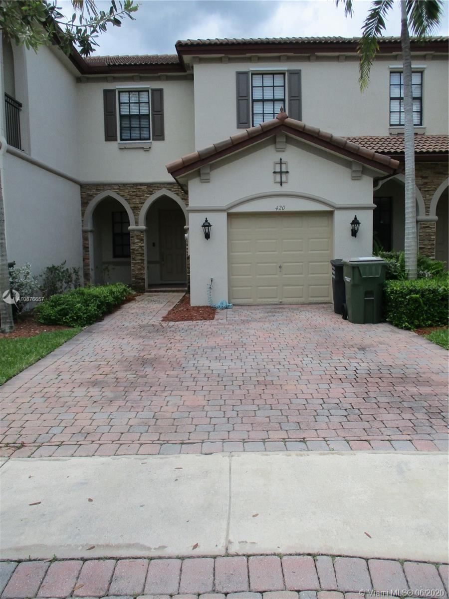 420 SE 37th Ter Property Photo - Homestead, FL real estate listing