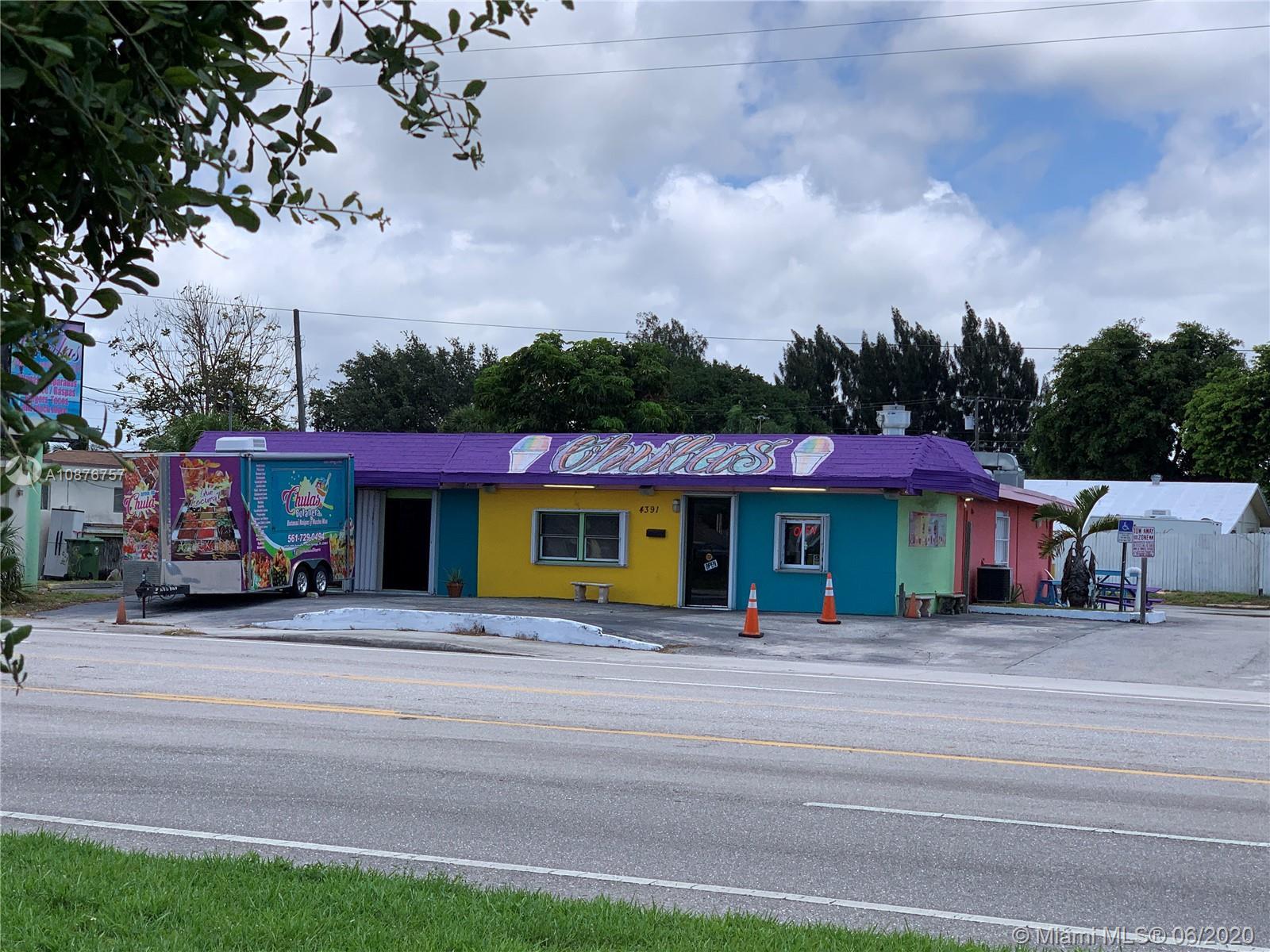 4391 N 10th Ave N Property Photo