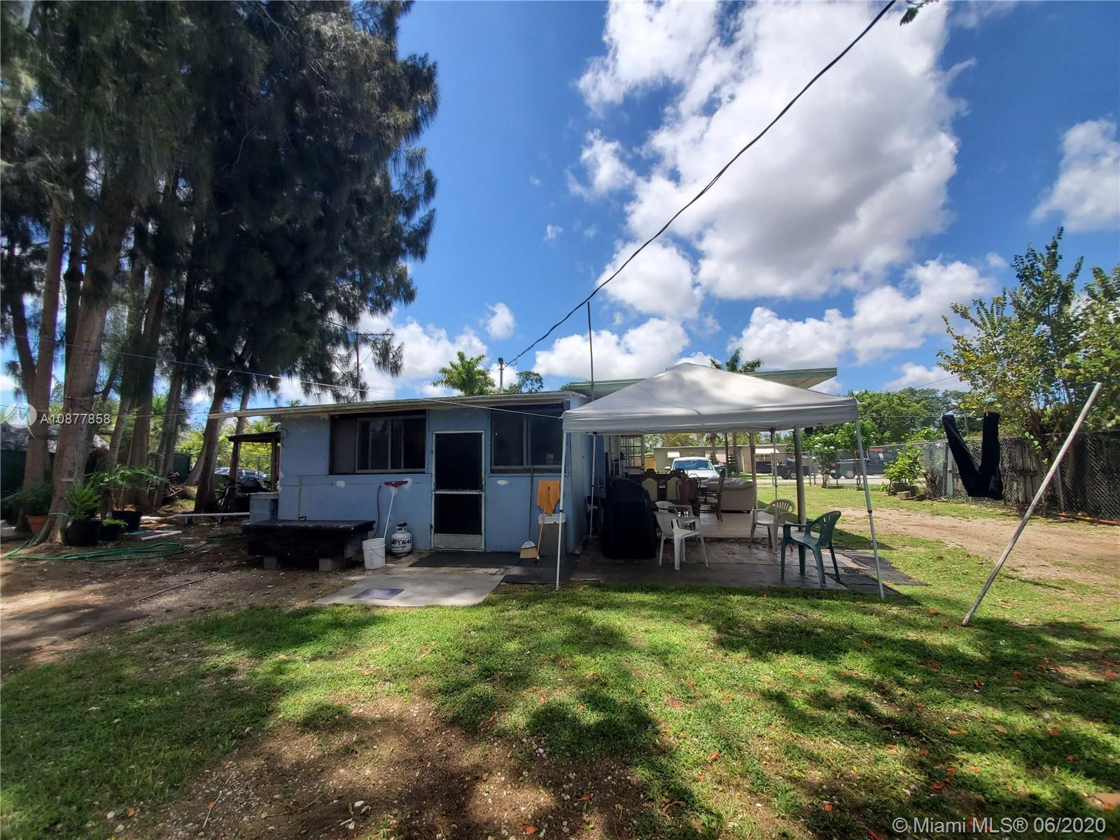 15301 Harrison Dr Property Photo - Homestead, FL real estate listing