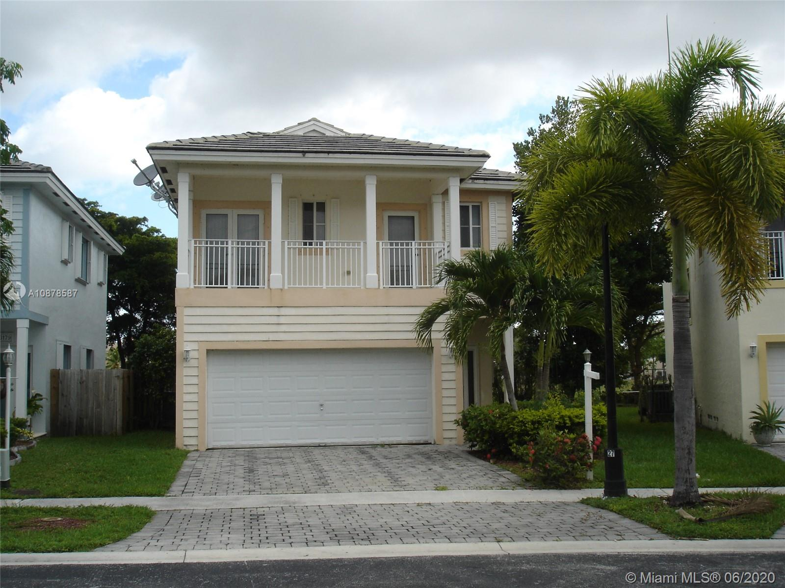 3185 NE 4th St Property Photo - Homestead, FL real estate listing