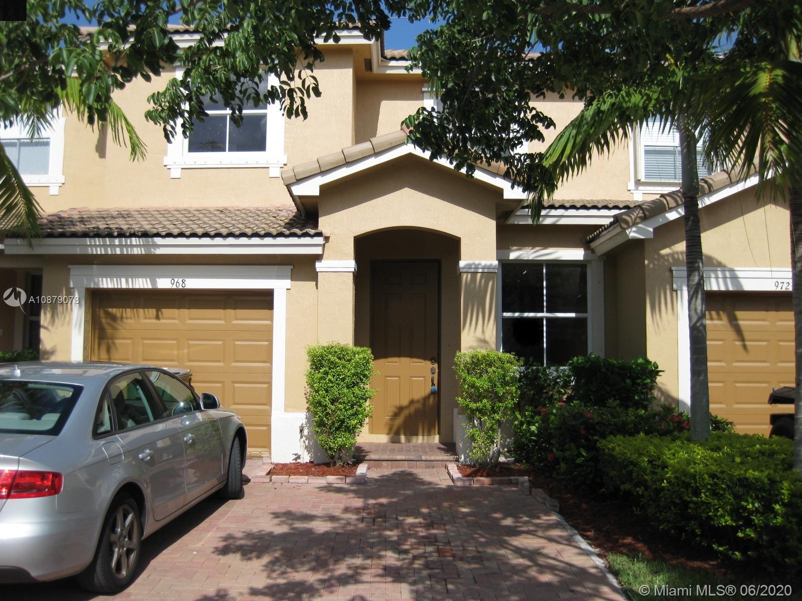 968 NE 41st PL Property Photo - Homestead, FL real estate listing