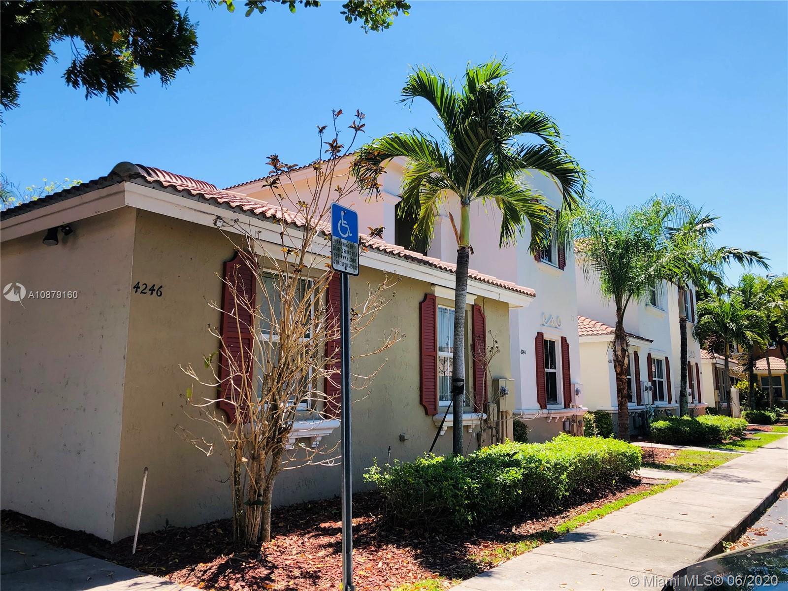 4246 NE 9th St Property Photo - Homestead, FL real estate listing