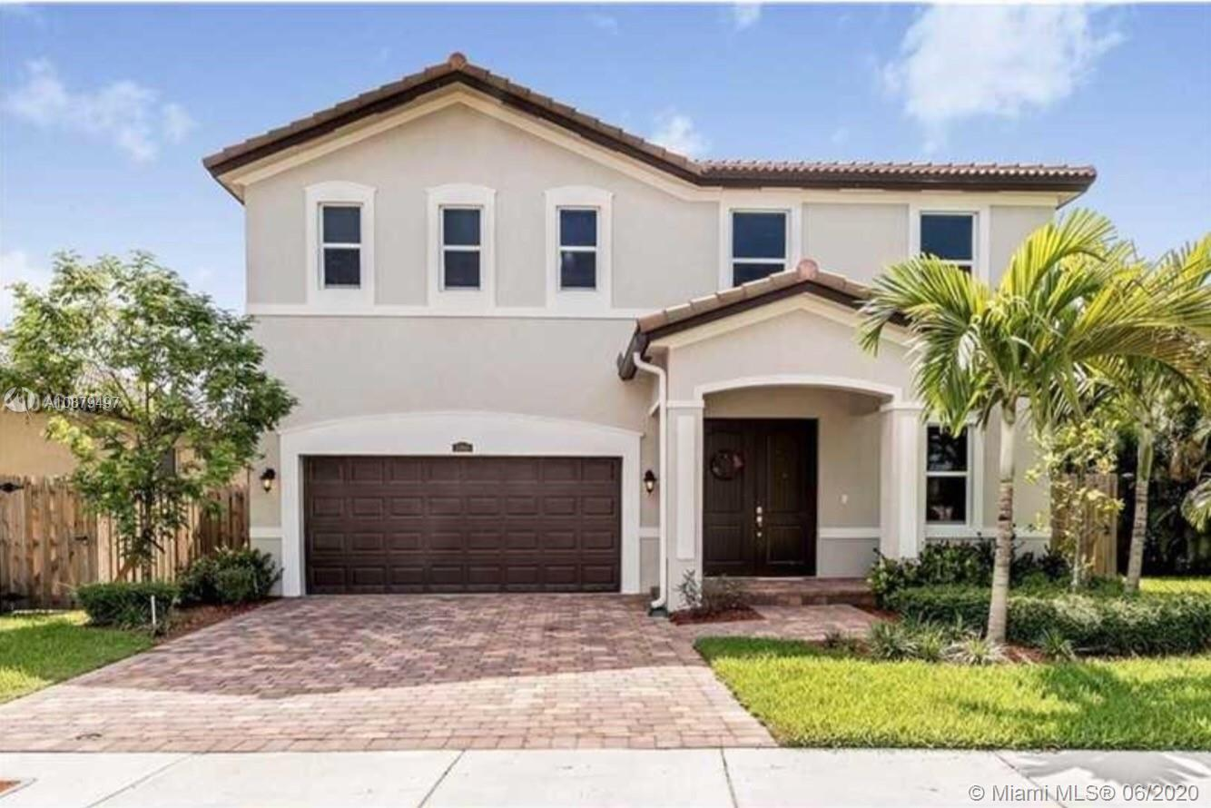 24864 SW 118 Place Property Photo - Miami, FL real estate listing