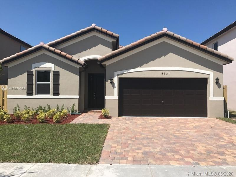 4131 NE 20th St Property Photo - Homestead, FL real estate listing