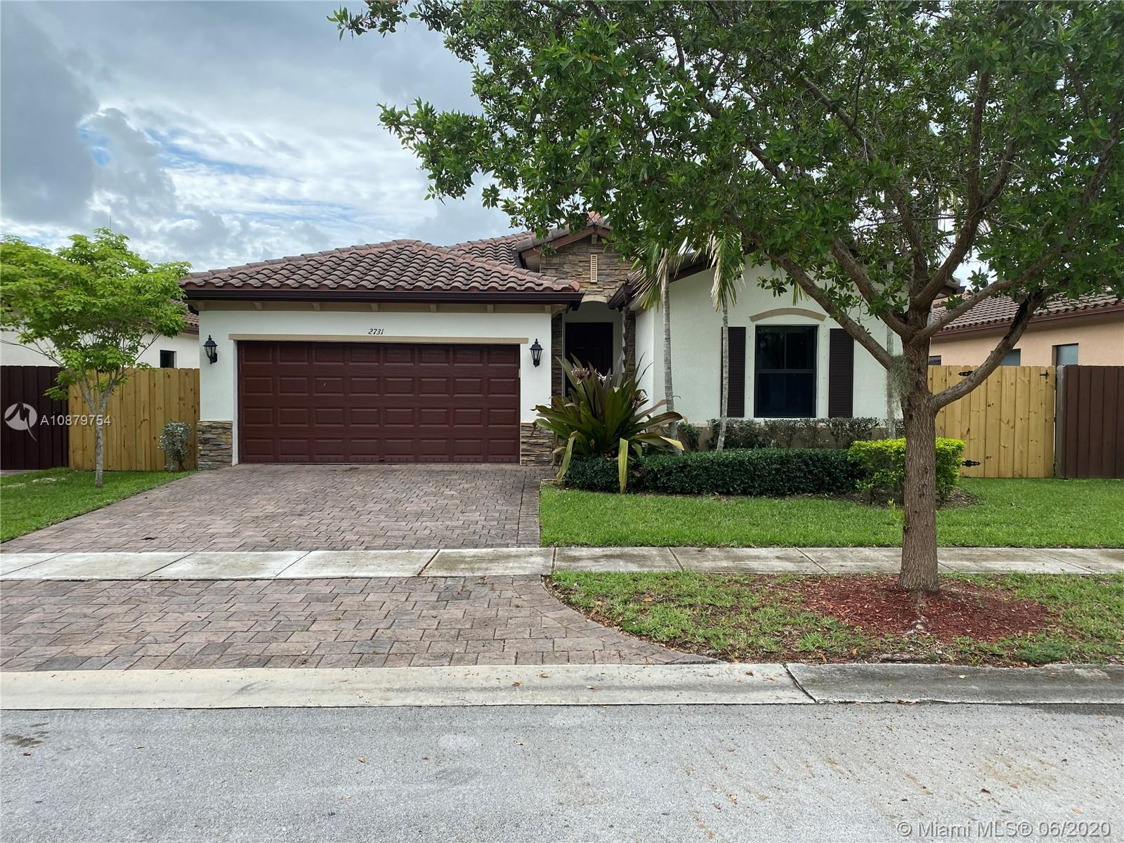 2731 NE 1st St Property Photo - Homestead, FL real estate listing