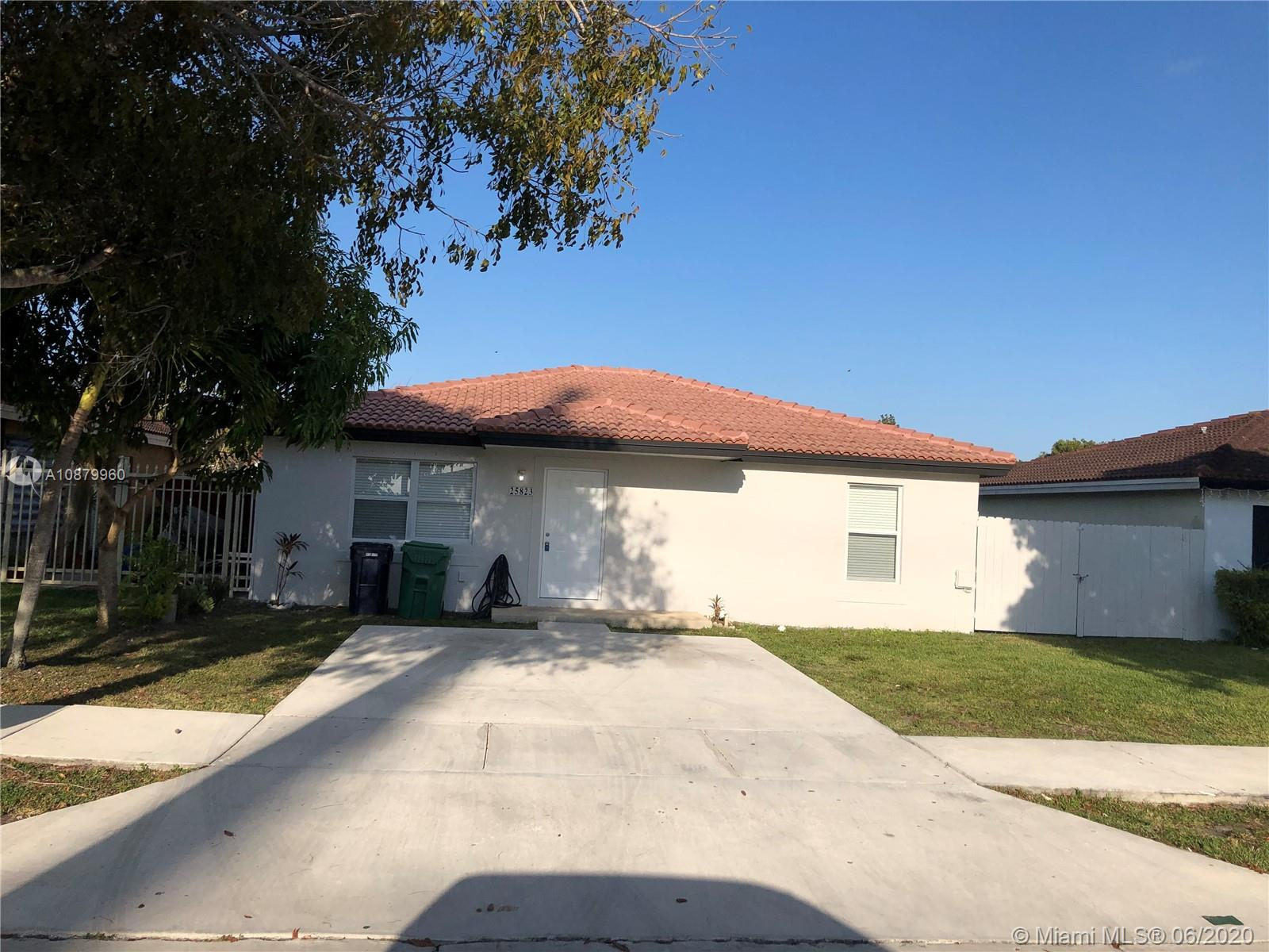 25823 SW 128th Ct Property Photo - Homestead, FL real estate listing